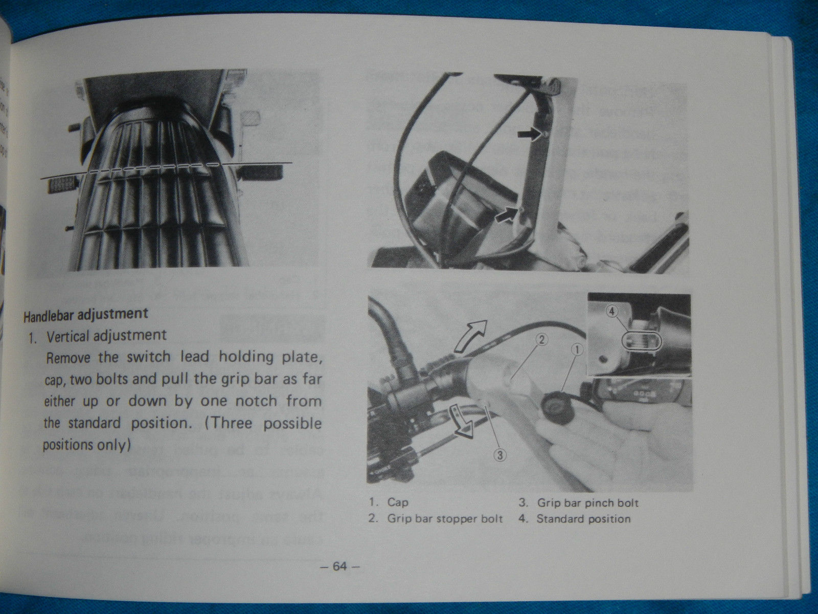 yamaha szr 660 1995 manual de reparatie www manualedereparatie Array - 1982  82 yamaha xj750 xj 750 maxim shop and similar items rh bonanza com