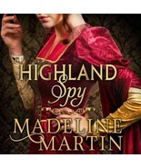 Highland Spy by Madeline Martin 9781515966128 (CD-Audio, 2017) Ipod read... - $18.57