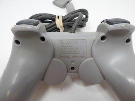 Sony PlayStation 1 Analog Controllers (Gray) - Usually ships within 12 h... - $39.59