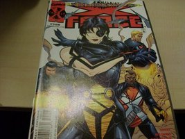 X- Force (Comic) Vol. 1 No. 108 [Paperback] [Ja... - $2.99
