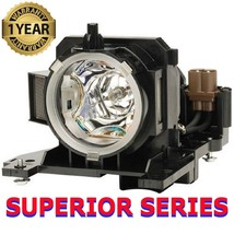 DT-00841 DT00841 Superior Series New & Improved Technology For Hitachi CP-X401 - $59.95