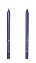 (2-Pack) Styli-Style Line & Seal Semi-Permanent Eye Liner - Indigo (ELS013)  - $16.99