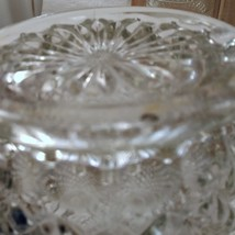 """5 Anchor Hocking Wexford """"On the Rocks"""" old fashioned glasses and Pitcher image 7"""