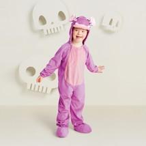 Hyde & Eek! Boutique Toddler Plush Hippo Halloween Costume JumWapsuit, 4... - €13,15 EUR