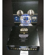 Star Wars Vinylmation Series 4 Empty Display box with Lid only - $36.09