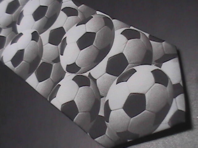 Tie ralph marlin just balls   soccer greys 02