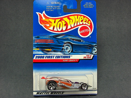 Hot Wheels Surf Crate #2000-073 #2 - $2.95