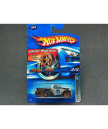 Hot Wheels Mopar Madness Dodge M80 #2006-064 #2 - $4.95