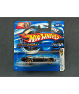 Hot Wheels 1969 Camaro #2006-021 #5 - $4.95