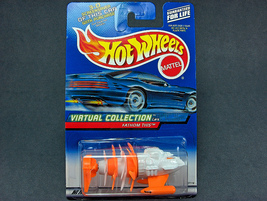 Hot Wheels Fathom This #2000-152 - $2.95