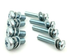 Screws To Attach Base Stand Together Then To LG TV  75SK8070PUA & 75SK8050PUA - $6.13