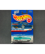 Hot Wheels Metrorail #2000-083 - $2.95