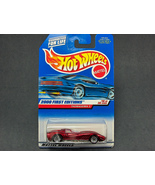 Hot Wheels Thomassima 3 #2000-070 - $3.95