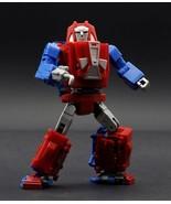 Transformers Badcube Grump OTS-09 Masterpiece G1 Gearbox Action Figure B... - $399.99