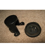 Singer 201 Bottom Gear Covers (3) with Screws - $7.50
