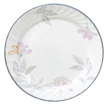 "Corelle 10.25"" Dinner Plate - Pink Trio. - $25.00"