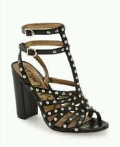 Sam Edelman Yadira Women  Black Sandals Size 7 - $98.99