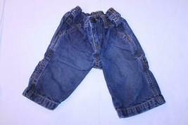 Infant/Baby Carter's Sz 3 Mo. Jean Pants - $9.49
