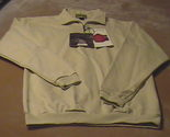 Athletic sweat shirt north end new with tags medium sand 01 thumb155 crop