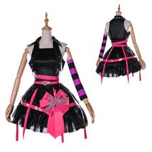 Love Live Arcade 3rd Gen Niko Nico Yazawa Stage Suit Cosplay Costume - $115.97