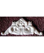 Mold, Plaster Mold Ornate Corner Concrete Mold, Craft Mold, Clay Mold, M... - $14.99