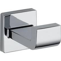 Delta 77535 Ara Single Robe Hook, Chrome - $34.02