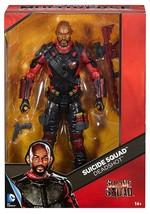 DC Comics Multiverse Toy - Suicide Squad Collectable - Dead Shot 12 Inch... - $60.00