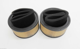2 Air Filters + 2  Pre-Filters For Kohler 45 083 02-S, 45 083 01-S, 4508302S - $21.73
