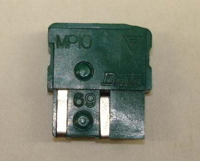 Daito Alarm Fuse MP10