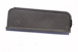 2006-2011 MERCEDES BENZ W219 CLS500 FRONT CENTER CONSOLE RUBBER MAT TRIM... - $34.30