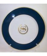 Jackson China Sheraton Hotel Dinner Plate Feb 1972 - $12.97