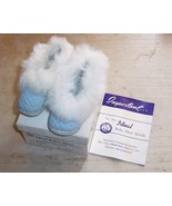 Vintage Mrs Days Boys Baby Shoes in Box size2 - $12.99