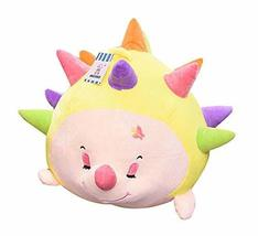 PANDA SUPERSTORE Creative Color Cute Pig Plush Toy Doll Doll Pillow Children's T