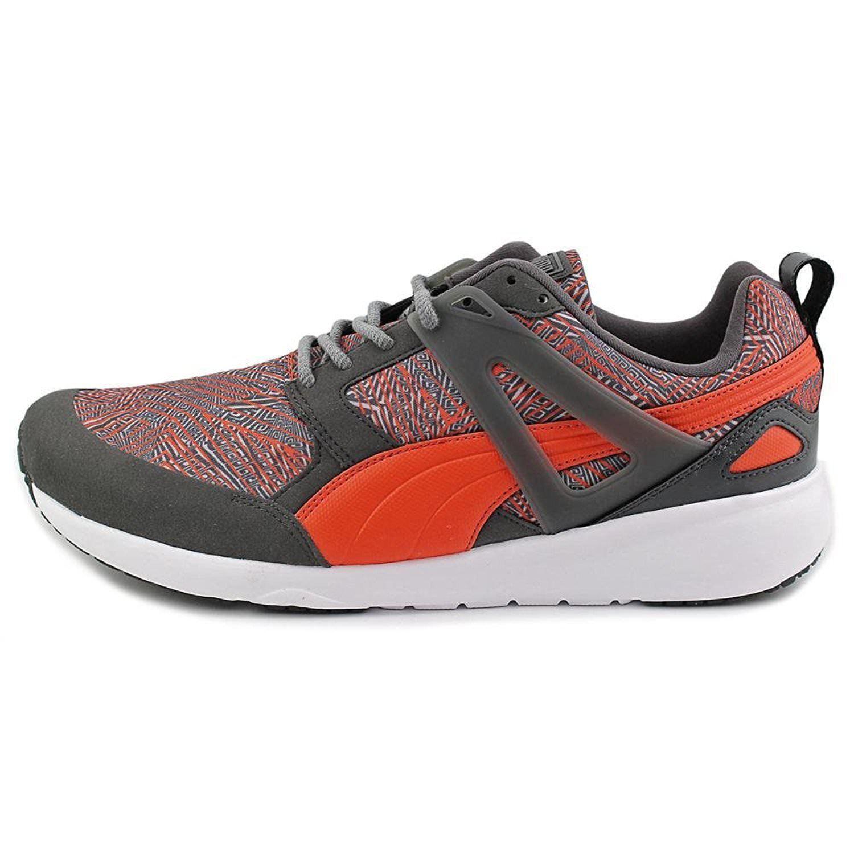 de0526ba21d579 PUMA Mens Arial Graphic Sneakers and 50 similar items