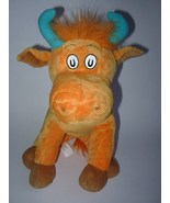 Kohl's Cares Dr Seuss Mr Brown Can Moo Can You ... - $4.97