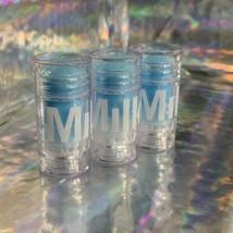 THREE Milk Makeup Cooling Water Eye Depuffing Gel Stick TRAVEL Size 6g Each