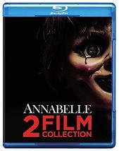 Annabelle/Annabelle Creation [Blu-ray]