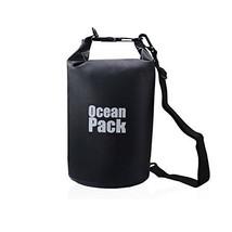 George Jimmy Waterproof Case Dry Bag Swimming Bag,Black 20L - $24.66