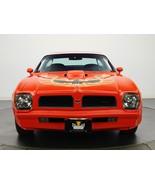 1976 Pontiac Firebird Trans Am l POSTER | 24 x 36 INCH | muscle car | - £15.83 GBP