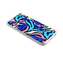 Abstract Stream Print Case Cover for Samsung Galaxy S8 Huawei P9 iPhone 8 X(10) - $16.97+