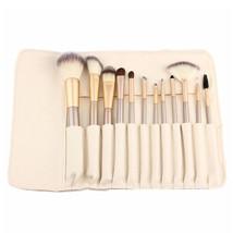 Professional 12/18/24PCS  Makeup Brush Set Powder Cosmetic Tool Syntheti... - $9.35+