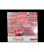 "Coca-Cola Springbok Puzzle 2000 Pieces ""Classic Signs"" - BRAND NEW! - $25.25"