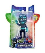 PJ Masks Night Ninja Figure - $6.71