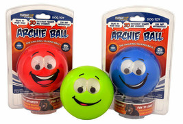 Archie Ball for Dog Toy Activate specific sensors Assorted Colors Sold E... - ₹2,099.96 INR
