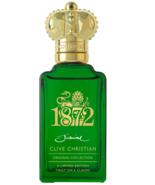 1872 TWIST JASMIN by CLIVE CHRISTIAN 5ml Travel Spray Perfume BASIL PATC... - $35.00