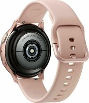 Samsung Galaxy Watch Active 2 SM-R830 40mm Bluetooth Water-Resistant Smart Watch image 9