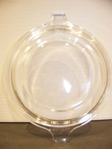Pyrex Cinderella Tab Replacement Container Lid 681-C Vintage - $8.99