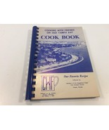 Cook Book - Cooking With Friends On Old Tampa Bay - Musslman Circle Chur... - $39.99
