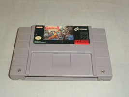 Super Castlevania IV, Game Only, Super Nintendo SNES - $31.99