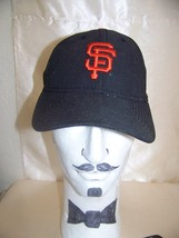 New Era 9Forty black San Francisco Giants - $8.62
